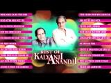 Best Of Kalyanji Anandji _ Old Hindi Video Songs _ Bollywood Evergreen