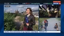 Новости на Россия 24 • Ущерб, нанесенный парку Зарядье , оценили в десятки миллионов рублей