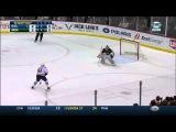 5-й буллит Владимира Тарасенко в НХЛ (St. Louis Blues 3:2 Minnesota Wild)