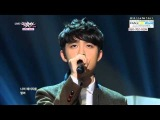 131206 Music Bank EXO - Miracles in December