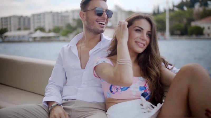Faydee - Habibi Albi ft Leftside (Official Music Video)