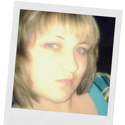 Лена Катечкина, 24 августа 1988, Бугуруслан, id160204612