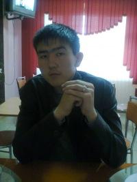 Aset Omarbekov, 19 мая , Волгоград, id177974780
