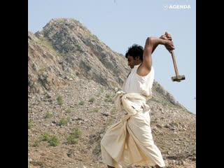 Дашратх Манджхи: человек, который сдвинул горы