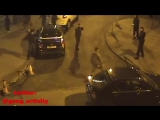 Rival Gangs Attack Each Other With Machetes, Guns  Knives in London! Gang Violence in the UK