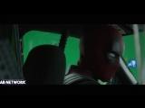 Deadpool 2 - Bloopers and Gag reel