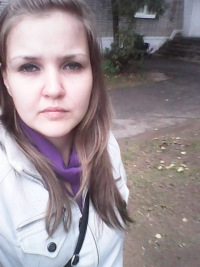 Алена Кутепова