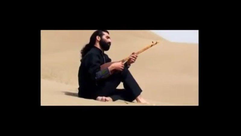 Muhteşem bir Farsça Tasavvuf şarkısı | Şiir hz. Mevlana