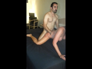 Slut wife fucks her favorite bull rico gardner