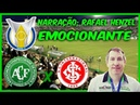 Chapecoense 2 x 1 Internacional - Rafael Henzel EMOCIONANTE MILAGRE DE JANDREI - 17/09/2018