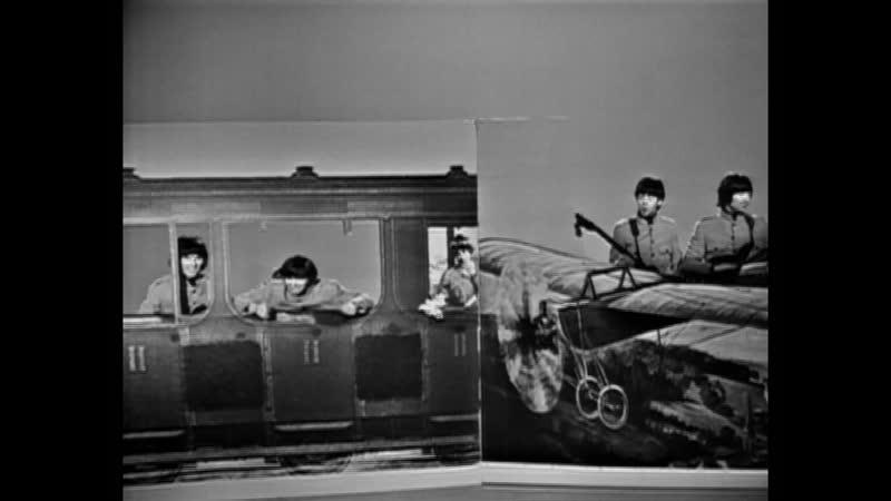 Day Tripper (1965) Alternate v.2