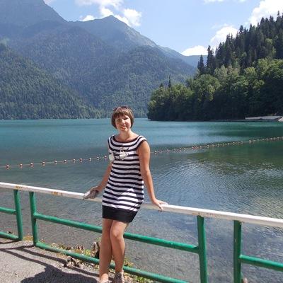 Ольга Нуйкина, 17 августа , Стерлитамак, id8787941