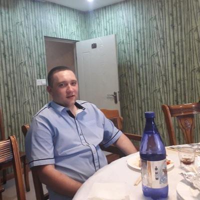 Василий Тайлаков