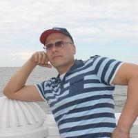 Анкета Саша Кучаров