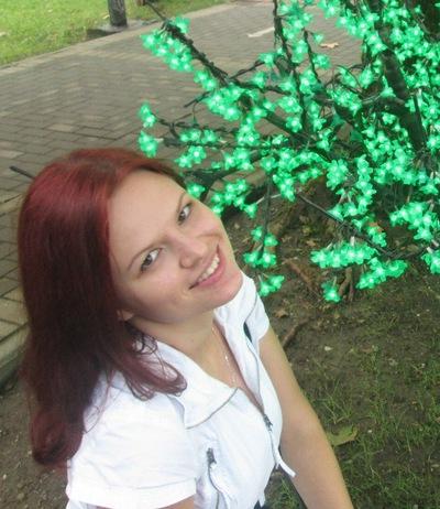 Мария Шадринцева, 23 июля 1989, Краснодар, id30424653