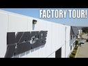VANCE HINES Factory Tour