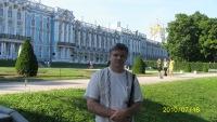 Александр Дашивец, 10 сентября 1967, Санкт-Петербург, id177518639
