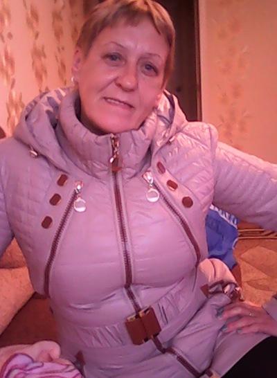 Татьяна Рудакова, 20 ноября , Великие Луки, id158133830