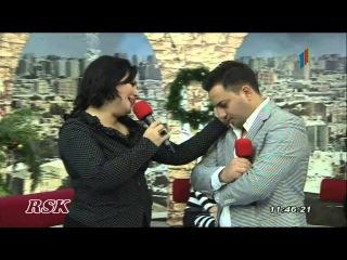 Aybeniz Hashimova & Ayaz Qasimov - Mensiz Qalacaqsan