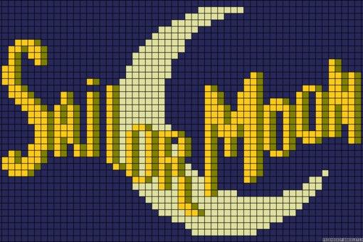 """Схемы прямого плетения """"Sailor"""
