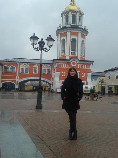 Мария Семерная, 11 декабря , Москва, id7611830
