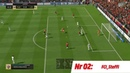 """FC Ingolstadt 04 Offiziell on Instagram 1 2 oder 3⁉️🤔⚽️ Welcher Treffer wird das erste FCI FIFA Tor des Monats"""" 👀 Herrlicher Volley Scorpion"""
