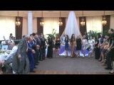 Свадьба Ярослава и Луизы-Ассирийский танец