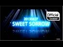 [Teaser] Sweet Sorrow(스윗소로우) _ 못견디게 좋아