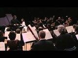 Helene Grimaud (Ravel Piano Concerto In G)