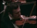 Брамс - Концерт для фортепиано №1, Владимир Ашкенази, Карло Мария Джулини, Лос-Анджелесский филармонический оркестр