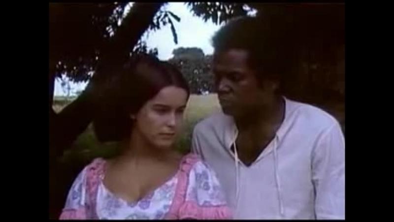 Рабыня Изаура 37 серия Esclava Isaura Жильберто Брага 1976 мелодрама TVRip мелодрама сериалы