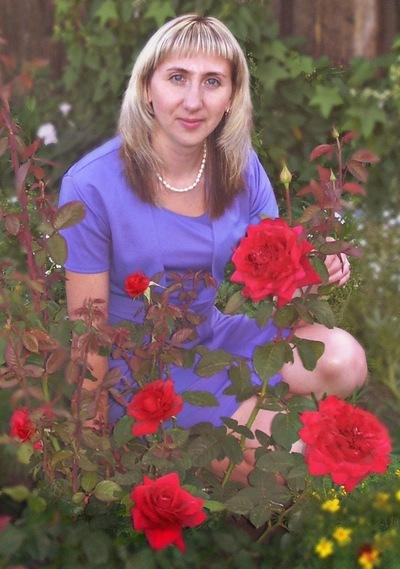 Анастасия Косован