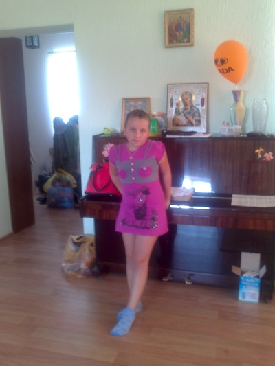 Lena Serg, 3 мая 1998, Кизляр, id221774159