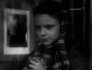 Жила-была девочка (1944) . СССР. Х/ф. Детский. Блокада Ленинграда.