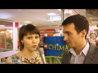 D-FM (ТЦ Оранж, Балаково) #friday productions