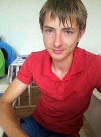 Александр Петровский, 21 апреля 1995, Бобруйск, id222279205