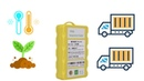 Cold-chain transportation GPS temperature monitoring Device TPT02