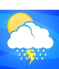 МЕТЕОНОВА - погода в Новошахтинске, прогноз погоды
