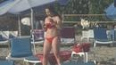 Турция Аланья Пляж Клеопатры - 31 Turkey Alanya Cleopatra beach Kleopatra Plajı 水着の女の子