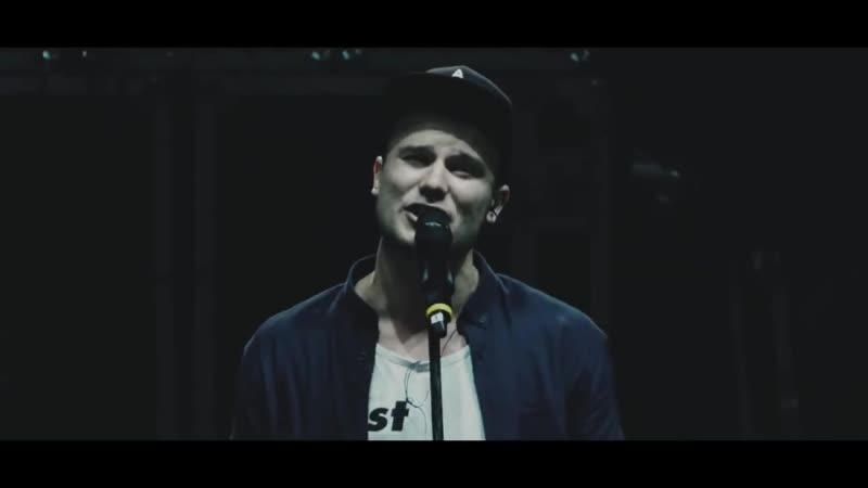 Макс Корж — Эндорфин (концертный клип)