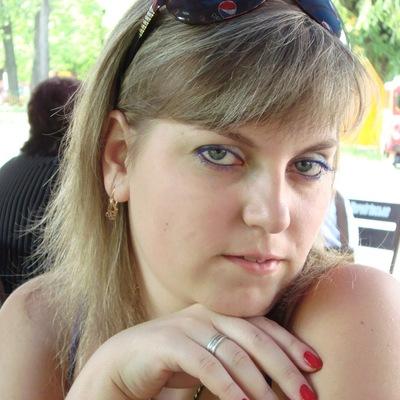 Анна Зиньковская, 9 ноября 1987, Днепропетровск, id144867202