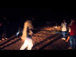 Народные танцы в доме Тантры