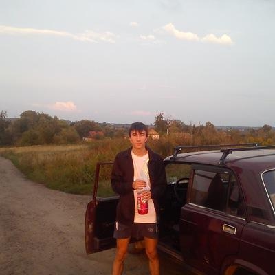 Сергей Барабанов, 1 марта 1988, Орел, id47562250