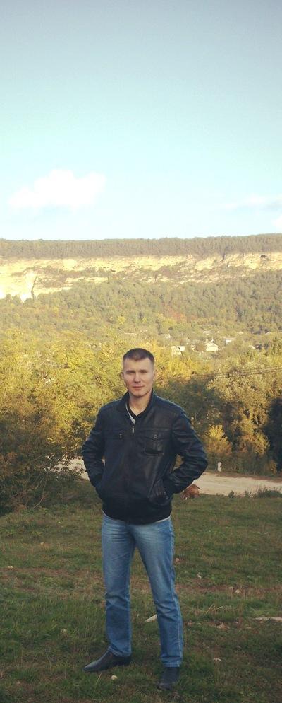 Сергей Рындин, 23 марта , Курган, id57034224