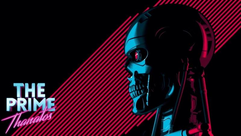 IONSTAR Cybernetic Warfare Darksynth