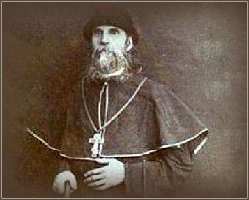 Серапион Черемшанский