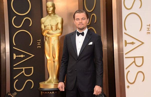 Оскар 2016: все победители престижной кинопремии