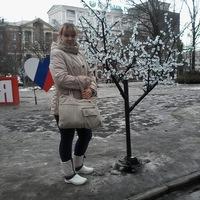 Анкета Аня Васильева