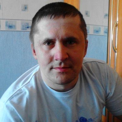 Сергей Бухарин, 7 апреля 1978, Магнитогорск, id207509709