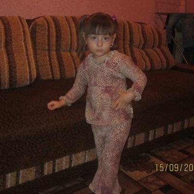Юлия Волошкина, 15 апреля 1986, Омск, id47914166